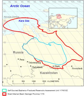 bazhenov-oil