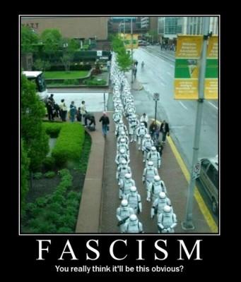 fascism 1