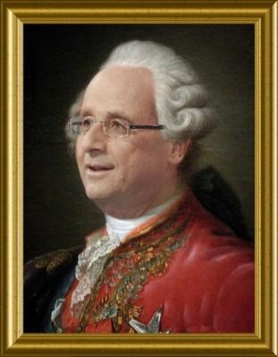 hollande-XVI
