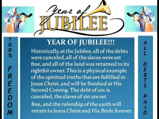 Jubilee-Year