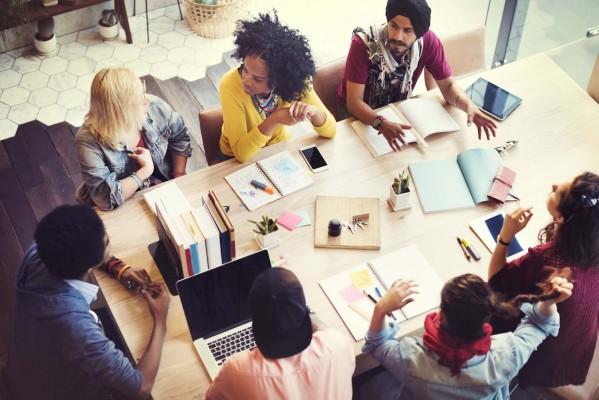 Startups-brainstorming