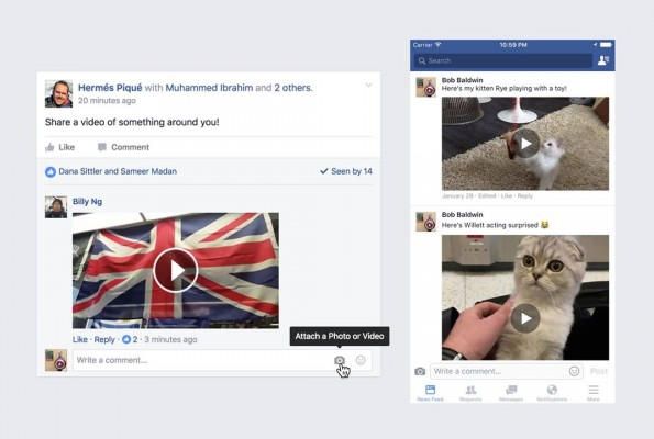 ajouter-video-commentaire-facebook