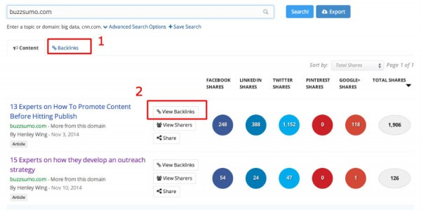 backlinks-buzzsumo