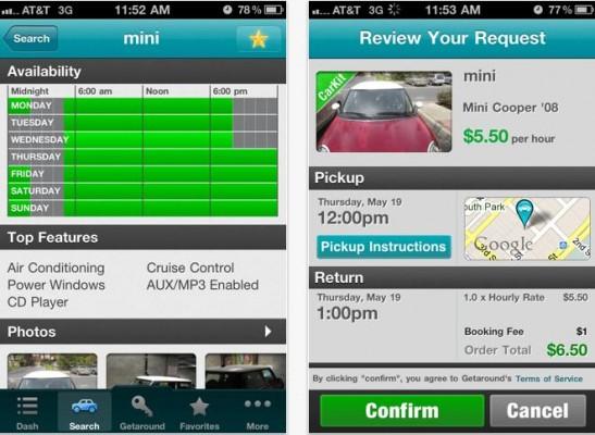 getaround app1