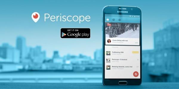 -------Periscope--1