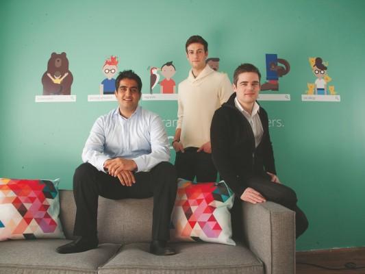 Oscar-co-founders