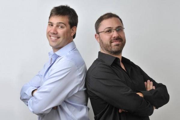 eToro founders Yoni Assia and Ronen Assia