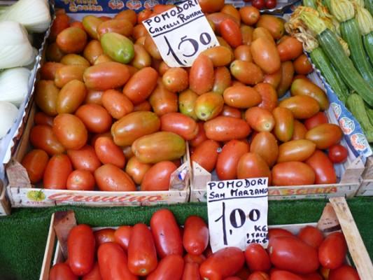 pomidori roma
