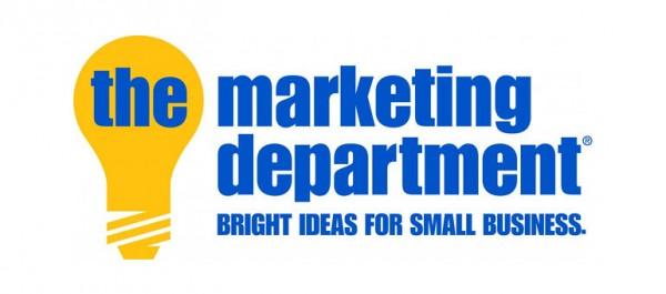 the-marketing-department-logo