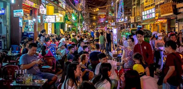 Expatriés : qualite de vie et bons salaires au vietnam