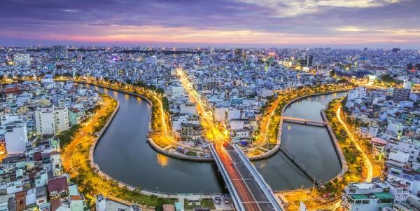 Comment investir dans l'immobilier à Saigon - Ho Chi Minh Ville