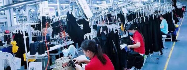 liste d'usines pour la production et la fabrication au vietnam