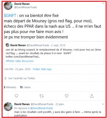 tweet warning GNFT