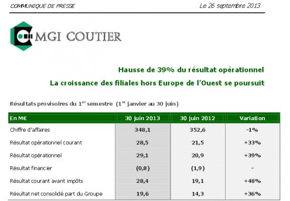 publication MGI COUTIER 26092013