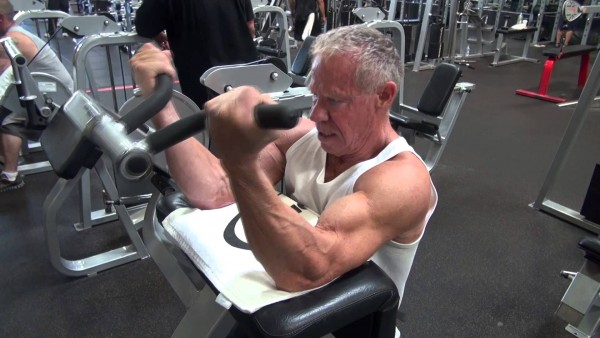 80 ans fitness