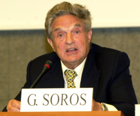 george-soros vilain mechant