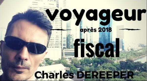 voyageur fiscal