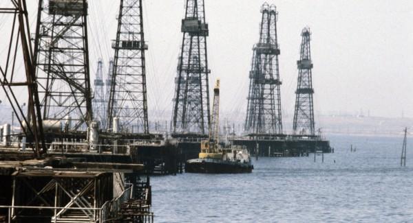 Installations pétrolières offshore