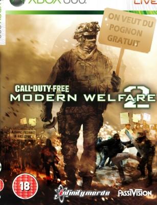 ModernWelfare