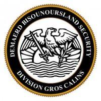 Demaerd Bisounoursland Security - Division Gros Calins