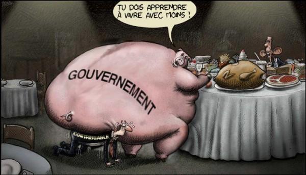austérité :