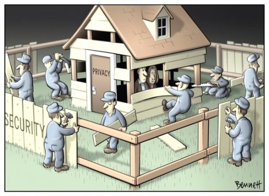privacy security