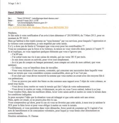Mail réponse à saisie 9-3-2013 001