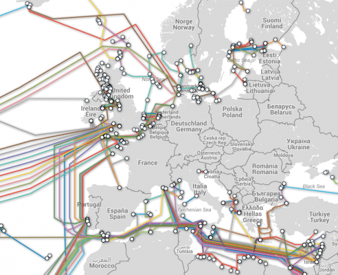 submarine-cable