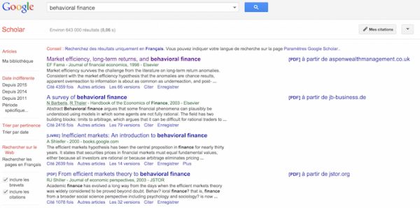 finance-comportementale-google-scholar