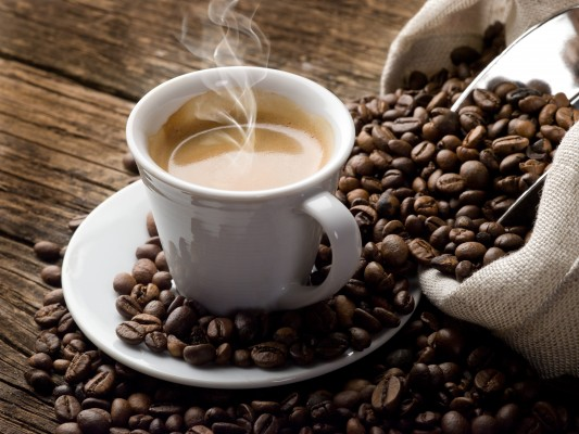 Illus-Café