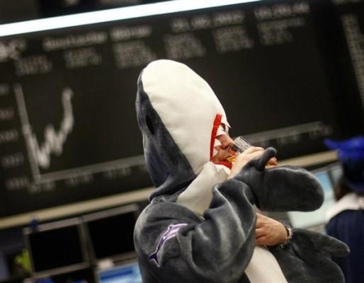 Devenir Trader Requin