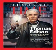 Thomas Edison 226x300 Une technique magique pour rebondir après un échec !